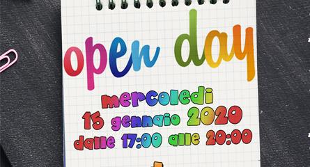 OPEN DAYA5